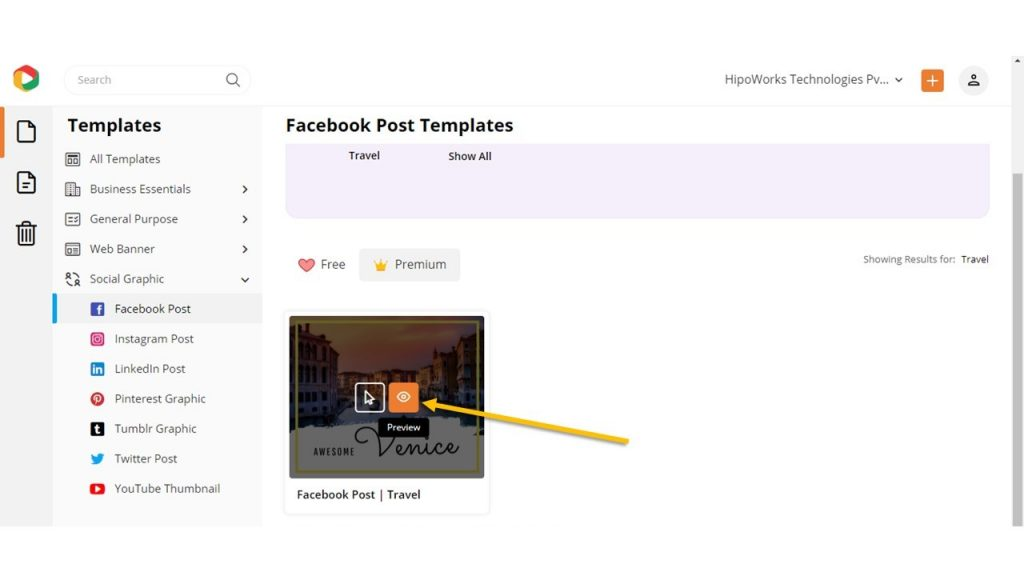 Facebook Post Design Ideas