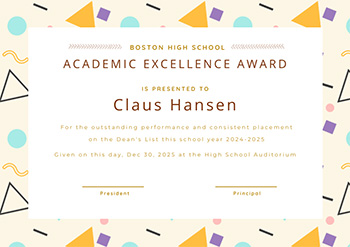 academic-certificate-template