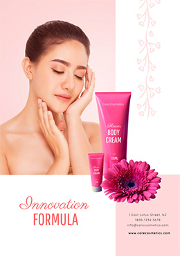 beauty-poster-template