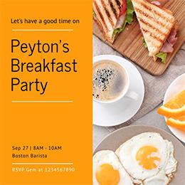 breakfast-invitation-template