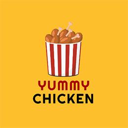 food-logo-template