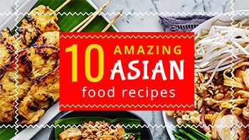 food-youtube-thumbnail-template