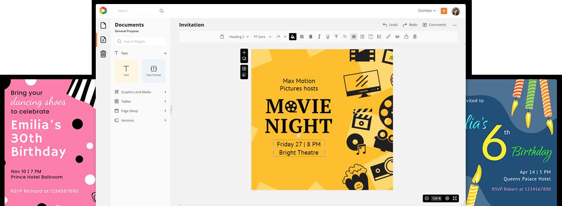 free-online-invitation-maker