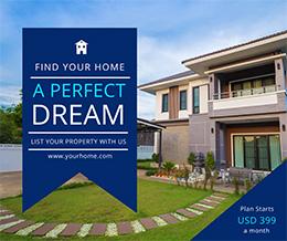 real-estate-facebook-post-template