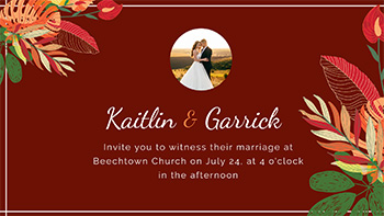 wedding-facebook-event-cover-template